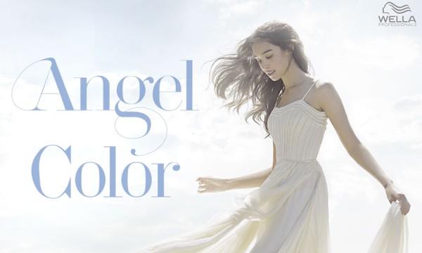 おすすめ♪ 天使のようなエンジェルカラー【6色】